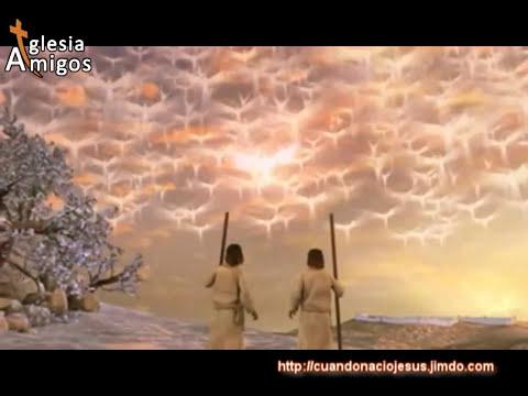 El día que nació Jesús