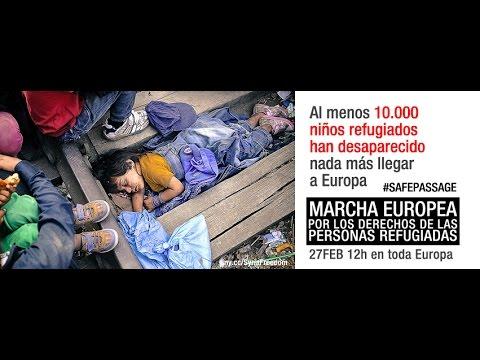 #pasajeseguro #safepassage