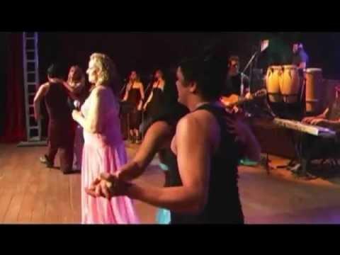 Licionina Barreto - O Amor a Dois (ao vivo)