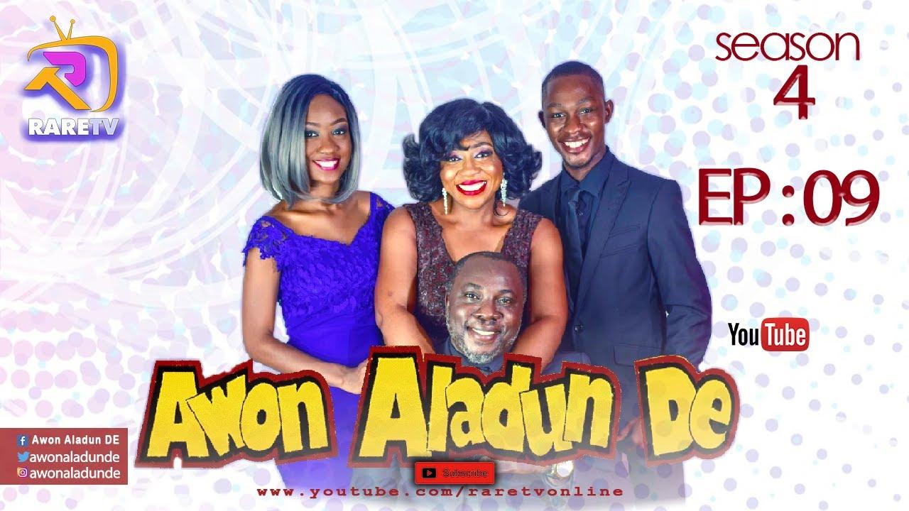 AWON ALADUN DE- SEASON 4 - EPISODE 9