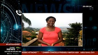 African Union reaction to looting and violence in SA: Coletta Wanjohi