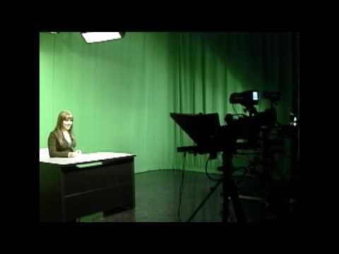 KDUX TV Oct. 30th newscast