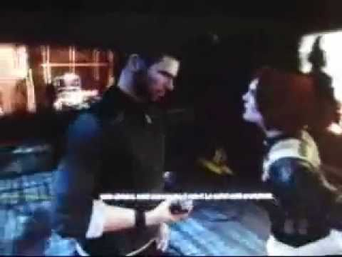 Splinter Cell Conviction Guia Español Parte 03 [Difícil] [Modo Realista]