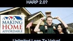HARP2.0 Refinance Program In Florida