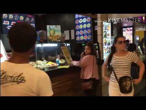 Select City walk Delhi | Vlog 2 | Mall | India's largest Mall | The Support Material | DLF