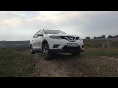 Сравнительный тест драйв от Жукова. Nissan X TRAIL vs Hyundai Tucson. Ниссан Х трейл Хендай Туссан
