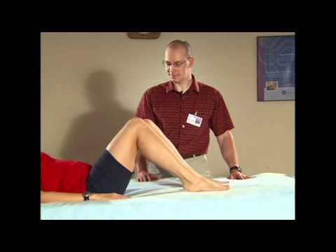 hip replacement exercises pre op