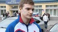 Lokomotiv hockey player savors life after plane crash