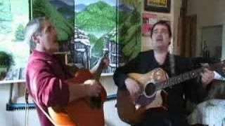 Cecil Soil: Hugh and Zane Campbell - Post Mortem Bar