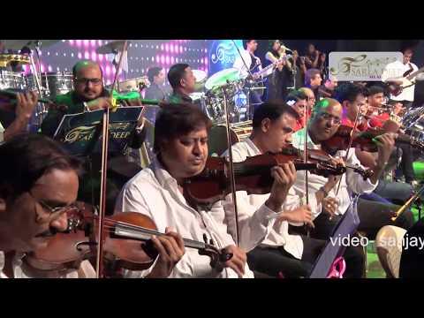 #RDBURMAN -SHAAN TITLE MUSIC - BEYOND IMAGINATION