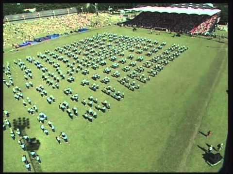 Seniorlandsholdet - Landsstævne 2006 i Haderslev