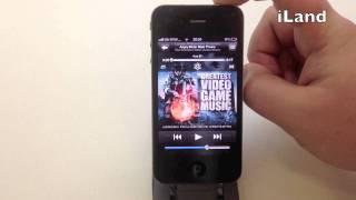 Завис iPhone - Что делать?  (Урок по использованию iPhone)(, 2012-02-19T08:48:37.000Z)