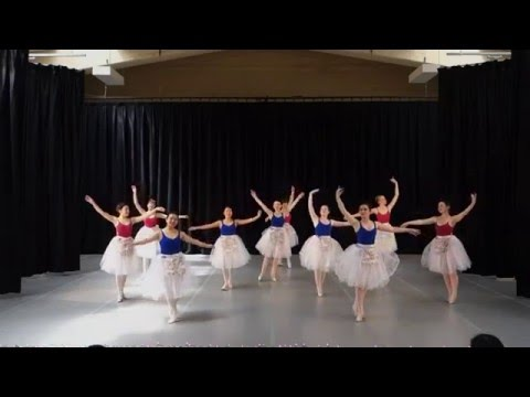 Ballet Company at Berkeley Presents: 7 Years (Spring 2016 Showcase )