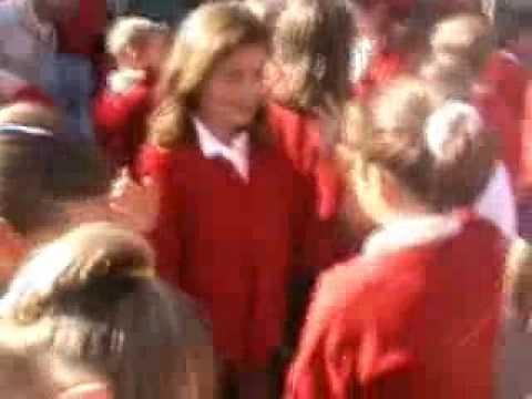 2002 Sacred Heart School - Los Gatos Parade