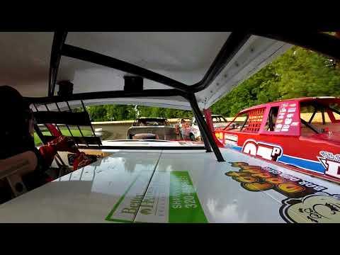 Jeff Crouse Racing.  KRA Speedway.  Street Stock.  6/14/18