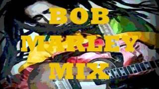 Bob Marley - Reggae Mix