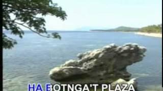 Amenudo N Pinayungan---waray Waray Songs