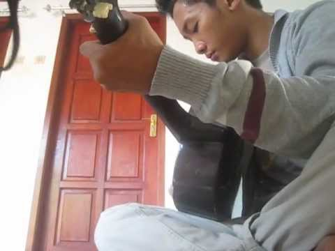 adrian martadinata - ajari aku (cover)