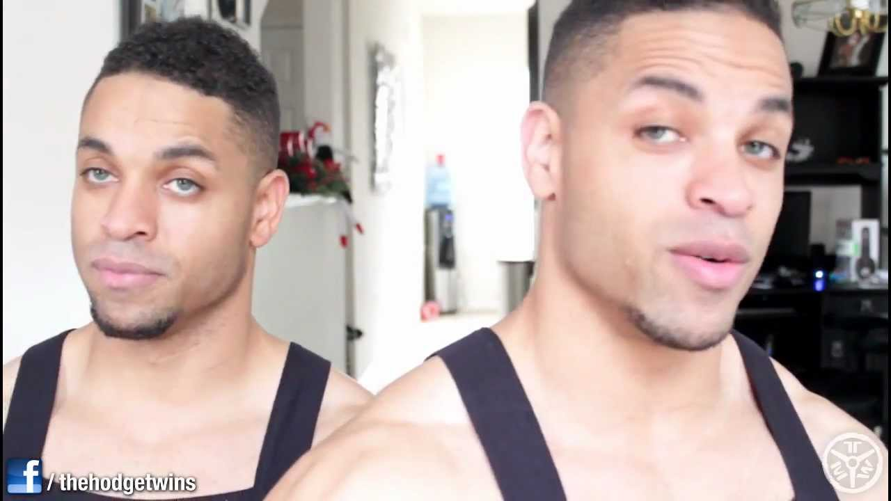 hodgetwins keith and kevin hodge wives kevin hodge wife ...