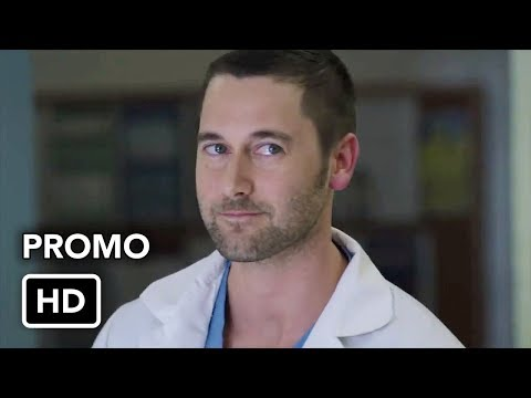 New Amsterdam Season 2 First Look Preview (HD)