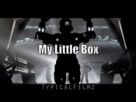 Red vs. Blue: My Little Box (Action Montage)