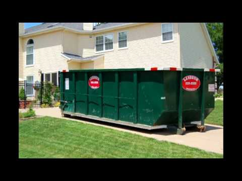 (563) 332-2555 Conesville Iowa, Nichols Iowa, West Branch Iowa Dumpster Rental
