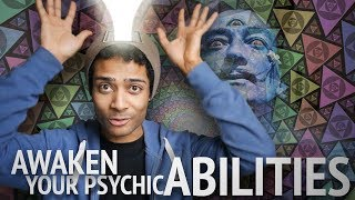 How To Awaken Psychic Abilities (An Easy Meditation For Beginners)