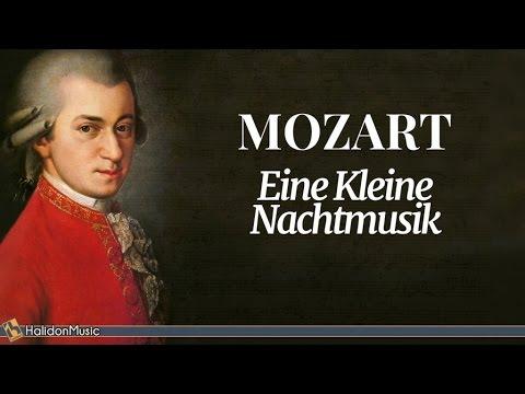 Mozart - Eine Kleine Nachtmusik, K. 525