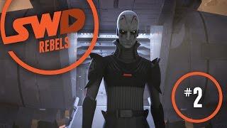 SWD Rebels #2 : Analyse de la mi-saison 1
