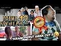 Gambar cover KRAM PERUT Cuyyy !!! 😂 Drama Spontan 12   REACTION By Endhy TK