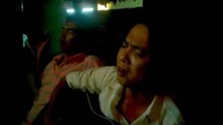 Ca khúc:Người tình luật khoa-Ofline hội câu sông Bình lợi 21/08/2011-part 2