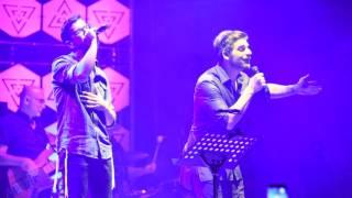 לכסות אותך- רותם כהן וחנן בן ארי