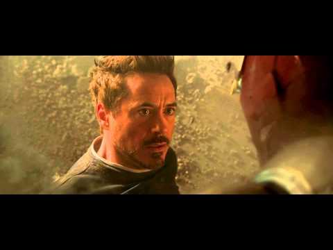 Iron Man 3 -- Pod dal film - Tecnologia | HD