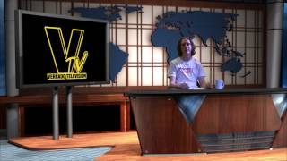 kvhs daily show for monday march 27th 2017