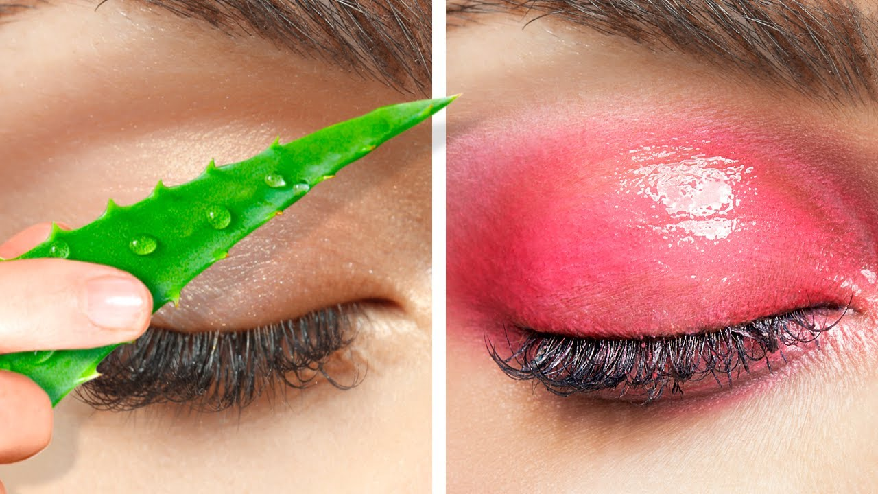 Amazing Beauty Tips To Look Fabulous Anywhere