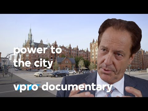 Power to the city - VPRO documentary - 2014