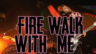 The Black Keys - Fire Walk With Me (Subtitulado en Español y Ingles)
