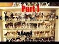 MartinH Collection (Schleich, Papo, Safari Ltd., CollectA, Mojo, Bullyland, ... ) part 1