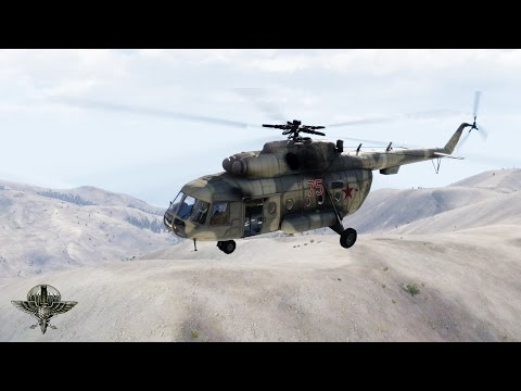[102nd] Arma 3 - OPERATION MAGISTRAL