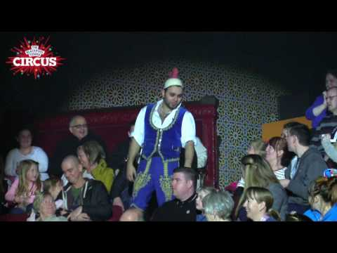 The Blackpool Tower Circus - Extended Version