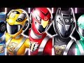 NEW GAME Power Rangers: All Stars!
