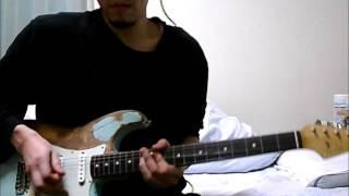 アフィリア・サーガ「ジャポネスク×ロマネスク」をギターアレンジして弾いてみました。 【Twitter】 http://twitter.com/choulowbrush.