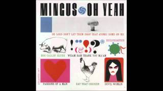 Charles Mingus - Passion of a Man