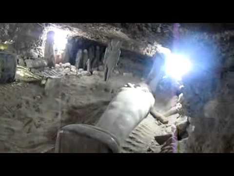 مقبرة فرعونية بالاقصر