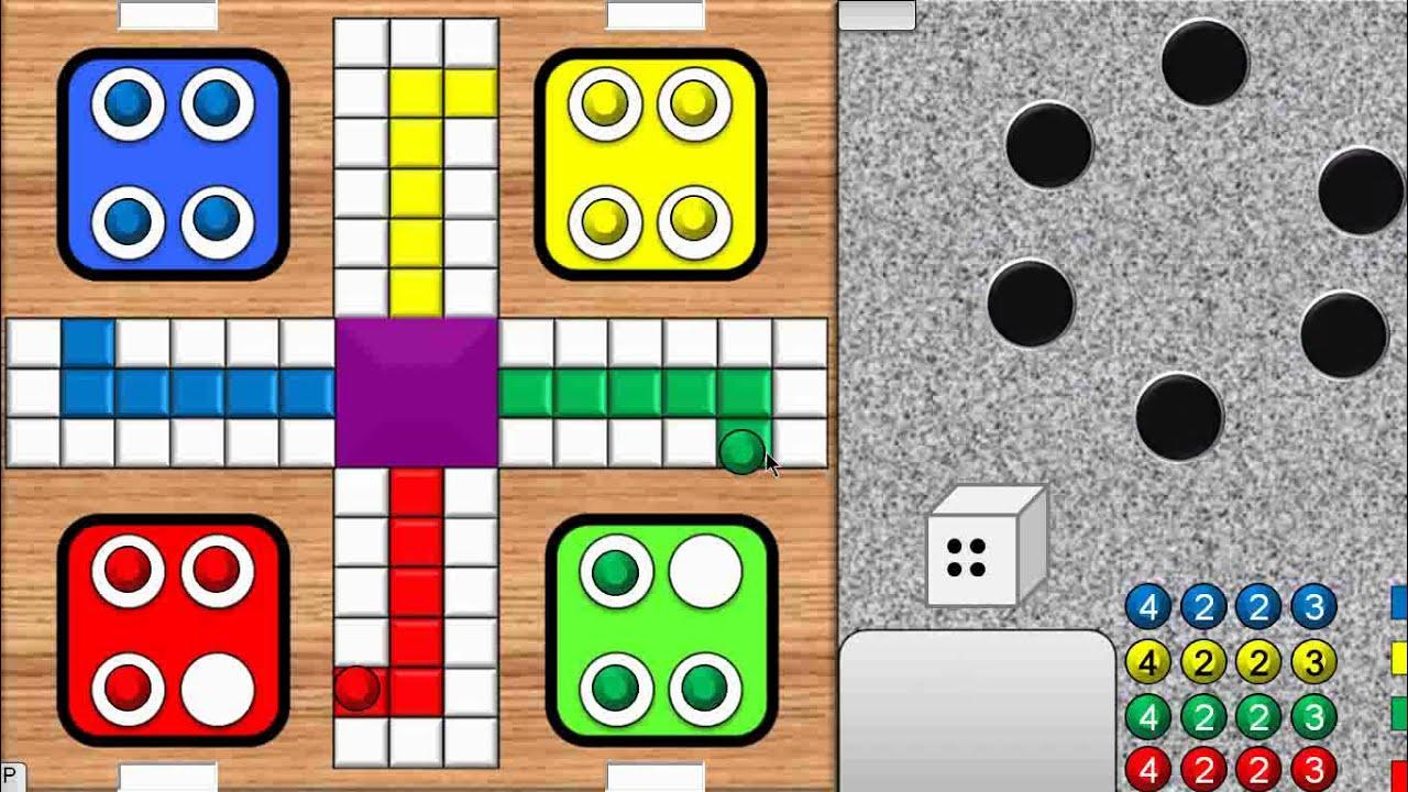 Juegos multijugador online Ludoteka