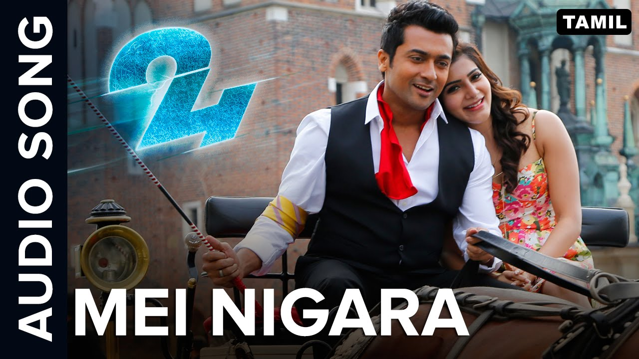 24 Tamil Movie - YouTube
