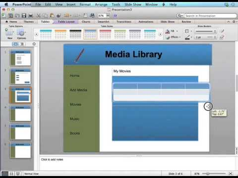 prototyping powerpoint youtube