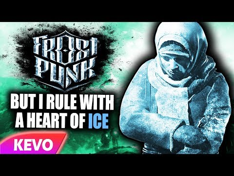 Frostpunk but I rule with a heart of ice