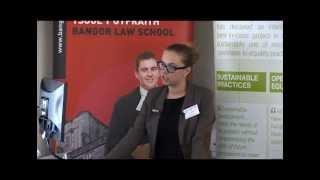 Marta Andrecka, PhD Candidate, Aarhus University Denmark