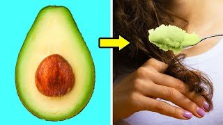 25 QUICK WAYS TO GET HEALTHY AND SHINY HAIR